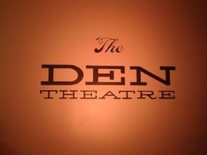 The Den Theatre to Present THE ROPER, 3/3-4/13