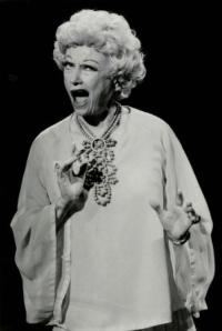 Broadway Veteran Phyllis Diller Passes Away at 95