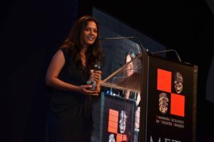 9th Annual Mahindra Excellence in Theatre Awards Announced - Manoj Omen, MD Pallavi & More!