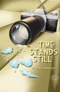 TIME STANDS STILL to Open at Florida Repertory Theatre, 1/25