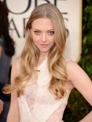 Amanda Seyfried to Star in HE'S F-ING PERFECT