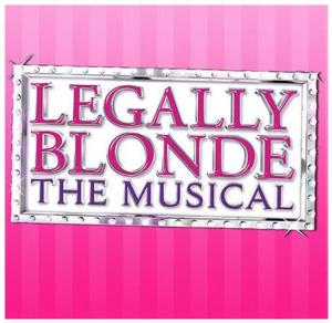 LEGALLY BLONDE: THE MUSICAL Kicks Off Stage Door Inc's Season in New Home, Now thru 6/29