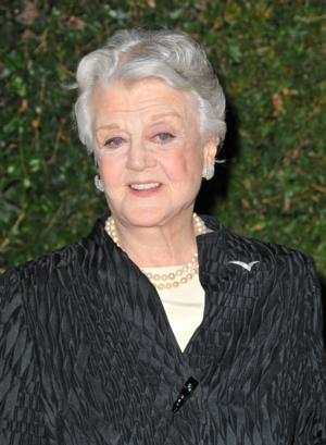 Angela Lansbury And Penelope Keith Receive Damehoods