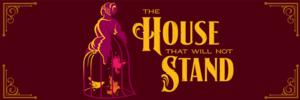Berkeley Rep Premieres THE HOUSE THAT WILL NOT STAND, Now thru 3/16