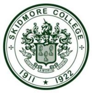 MIDDLETOWN & IF ALL THE SKY WERE PAPER Set for Skidmore College's Spring 2014 Season