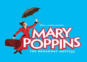 SSMT's MARY POPPINS to Open 7/23