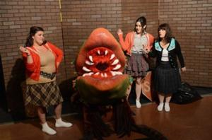 Sewickley AreaTheatre Presents LITTLE SHOP OF HORRORS