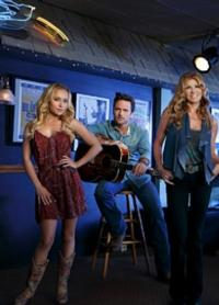 ABC Music Lounge to Release New Original Music from New Drama Series NASHVILLE