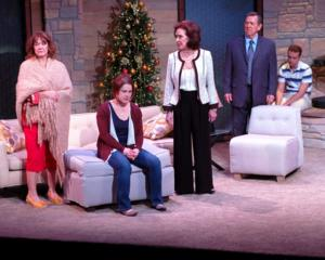 BWW Reviews: OTHER DESERT CITIES Comes to the Unicorn Theatre in Kansas City