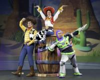 Disney Live's MICKEY'S ROCKIN' ROAD SHOW Opens in Melbourne Today