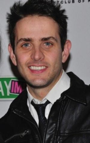 Garner Galleria Theatre to Stage Developmental Production of THE KID with Joey McIntyre, 8/29-9/15