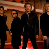 Bon Jovi to Perform Live on AMERICAN IDOL, 3/14
