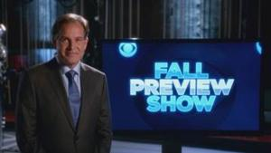Jim Nantz to Host CBS FALL PREVIEW, 9/1