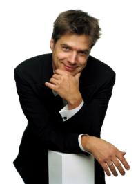 Christoph Koenig to Conduct Houston Symphony in THE MUSIC OF MAHLER AND MENDOLSSOHN, 1/31-2/3
