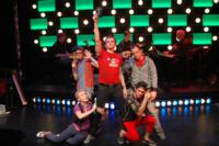 ALTAR BOYZ Holds 'Midnight Mass' Appeal at Theatre Memphis Tonight