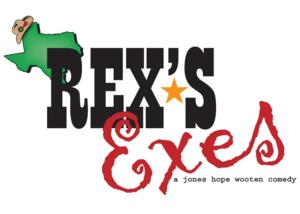 West Coast Players to Present REX'S EXES, Begin. 1/17