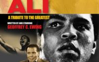 Crossroads Theatre Company Presents MUHAMMAD ALI: A TRIBUTE TO THE GREATEST, 2/7-17