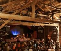 Wolf Trap Announces 2012-2013 Season at The Barns: The Discovery Series and More