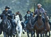 History's HATFIELDS & MCCOYS Takes Home Two Emmy Awards