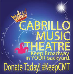 Cabrillo Music Theatre Announces 'Coast to Coast' Fundraising Events to keep Doors Open