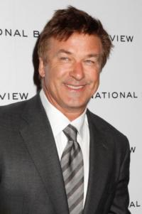 Alec Baldwin to Talk ORPHANS on Tonight's LATE SHOW