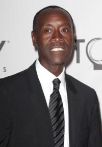 'House of Lies' Star Don Cheadle to Guest on FX's TOTALLY BIASED, 5/9