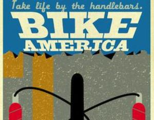 New York Premiere of BIKE AMERICA Set for Theatre at St. Clement's, Begin. 9/24