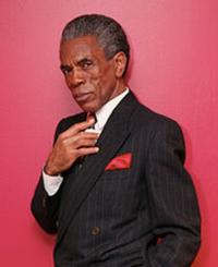Andre de Shields to Perform in Dumont, NJ, 3/9
