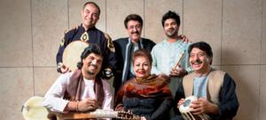 VOICES OF AFGHANISTAN: LOVE SONGS FOR HUMANITY Set for Harris Center, 3/2