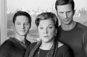 Terrence McNally's MOTHERS AND SONS with Tyne Daly Begins Performances on Broadway Today