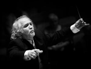 Principal Guest Conductor Donald Runnicles to Lead ASO in All-Brahms Concert, 4/4