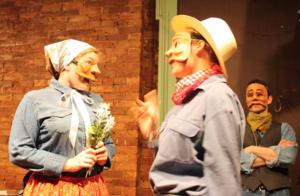BWW Previews: Kentucky Shakespeare Brings in the Community