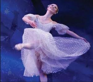 BWW Reviews: New York Theatre Ballet's CINDERELLA