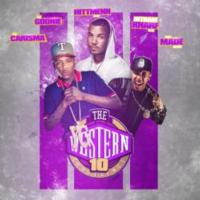 "Coast 2 Coast Releases the ""Western Conference"" Mixtape by DJ Goonie"