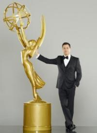 ABC Has Stellar Night at 2012 EMMY AWARDS