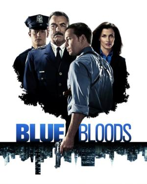 ION TV Acquires Syndication Rights to CBS's BLUE BLOODS