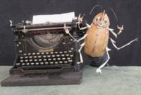 Mettawee River Theatre Company Presents COMMUNICATIONS FROM A COCKROACH, 9/7-16