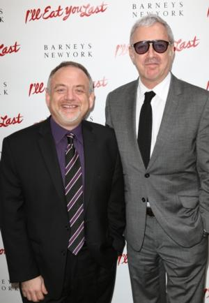 Hilty, Bundy, Borle, Chase, LuPone, McPhee and More Set for New York Pops' Celebration of Marc Shaiman and Scott Wittman Tonight