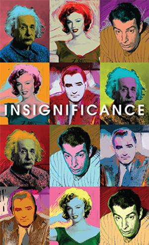 Nora Theatre Kicks Off 2014 with INSIGNIFICANCE, Now thru 2/9