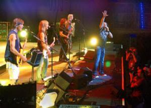 BOSTON Added to Aurora's RiverEdge Park Summer Concert Line-up, 8/10