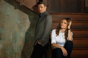 New Series Based on CASTLE's Derrick Storm Novels Heading to ABC