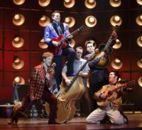 BWW Reviews: Brilliant MILLION DOLLAR QUARTET Rocks at PPAC