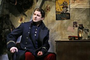 Lyric Opera of Kansas City's SILENT NIGHT Begins 1/21