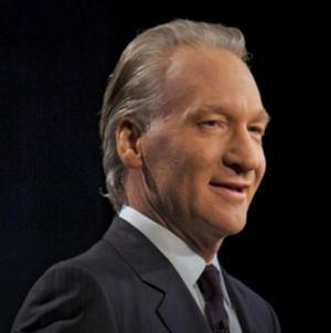 Bill Maher to Perform at Andrew Jackson Hall, 7/13