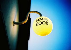 Stage Door Inc. to Kick Off 2014 Summer Youth Academy, Featuring ALADDIN JR., 7/7