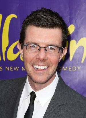 Gavin Lee and Willy Falk Headline Cast for Tonight's BROADWAY BALLYHOO at 54 Below