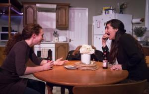 BWW Reviews: KEEPSAKE, The Old Red Lion Theatre, January 8 2014