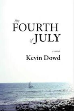 THE FOURTH OF JULY Now Available as an Audio Book
