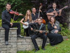 CRT to Close Summer Season with RING OF FIRE: THE MUSIC OF JOHNNY CASH, 8/27-9/13