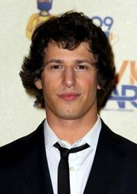 Fox Officially Orders Andy Samberg Cop Pilot